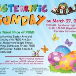 Have An Easterrific Sunday In Active Fun !