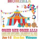 Momzilla Fair June 2016