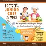 Brotzeit Junior Chef @ Work – A Fun Baking Workshop For Kids This May