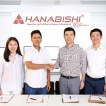 Vic Sotto Renewed Endorsement Of Hanabishi Home Products