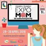 Expo Mom 2016: The Motherhood Journey