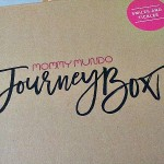 The Mommy Mundo Journey Box