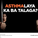 Be Free Of Asthma , Be AsthMalaya !