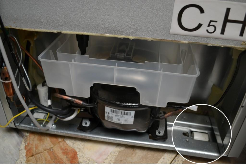 Hanabishi Compressor