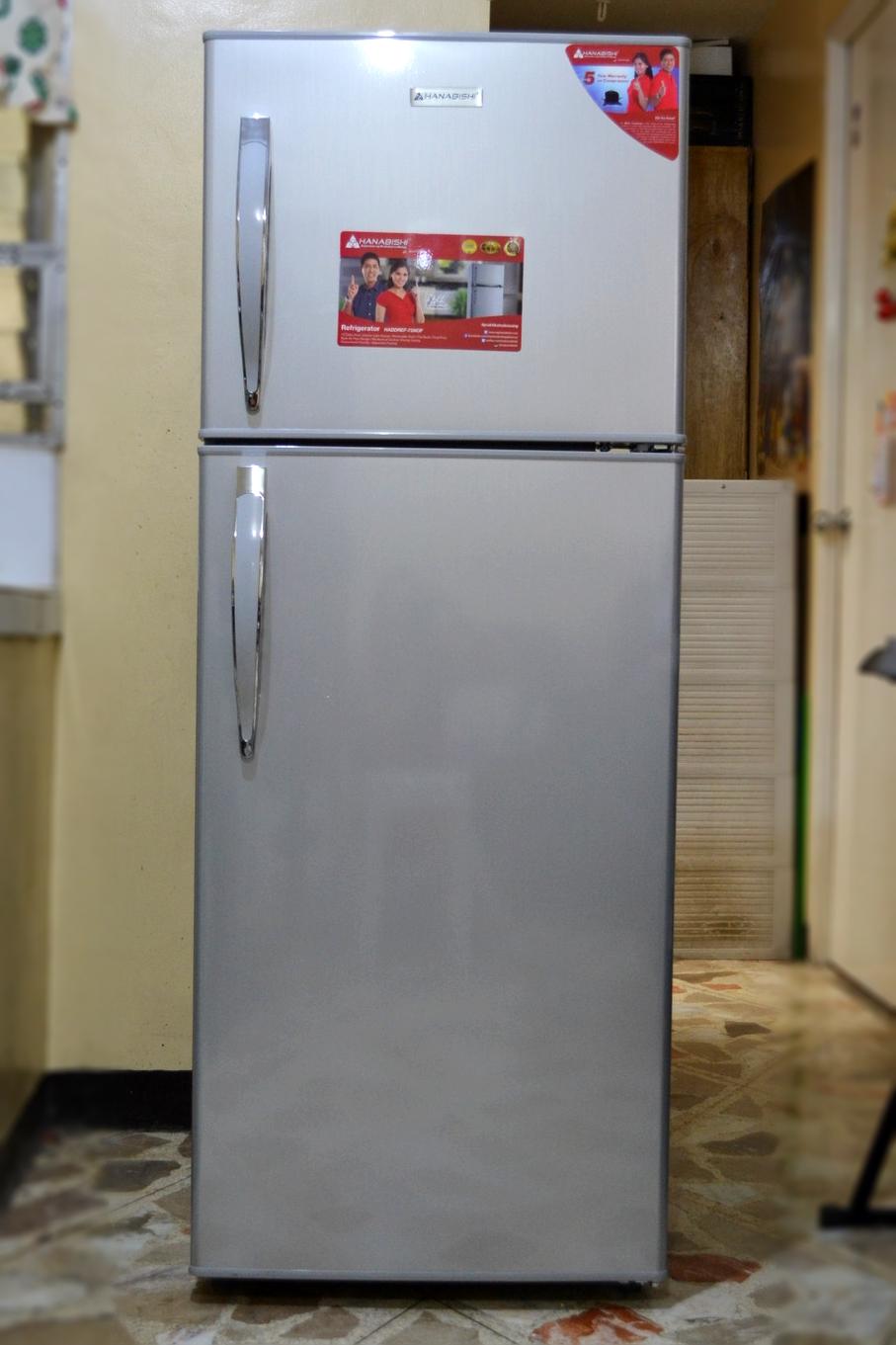 Hanabishi Refrigerator
