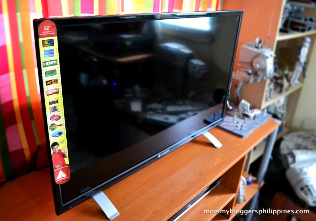 Hanabishi LED TV