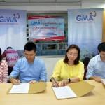 Hanabishi With GMA Kapuso Foundation Rebuilds Schools in Bohol