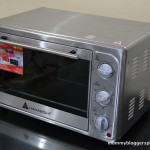 Hanabishi Stainless Steel Electric Oven – A User And Kitchen-Friendly Oven