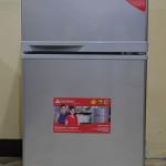 Hanabishi Mini Double Door Refrigerator – Compact And Energy Efficient