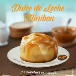 Cinnabon Dulce de Leche Minibon – The Sweetest Comeback