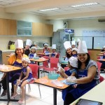 Mommy Bloggers Learned Bento Box Making With Frabelle Foods