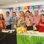 First Ever Pancit Festival Hosted By Good Life At Kamuning Bakery Cafe