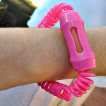 BugOut – Colorful Mosquito Repellent Bracelets Keep The Bugs Away