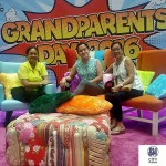 Do Something Grand For Grandparents Day In SM