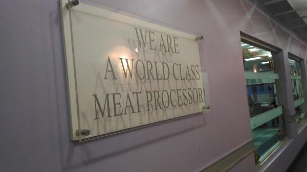 Mekeni World Class Meat Processor