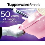 Tupperware@50 Share Your Fondest Tupperware Memory Blog Contest