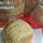 The Cheesiest And Creamiest Ensaimadas By Red Ribbon