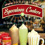 Lotus Biscoff Speculoos Coolers Bring Out The Flavors Of Christmas