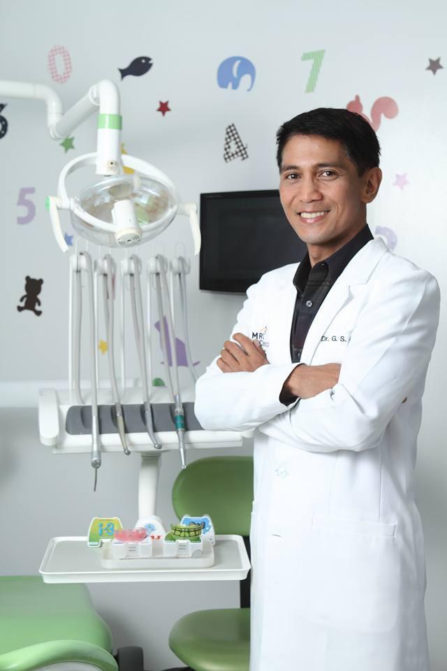 Doc Gammy Urbi