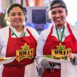 JOLLY University Year 4 Grand Cook-Off and Congress – Winners Announced