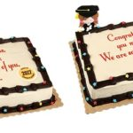 Surprise Your Graduates With Red Ribbon Limited Time Graduation Cakes