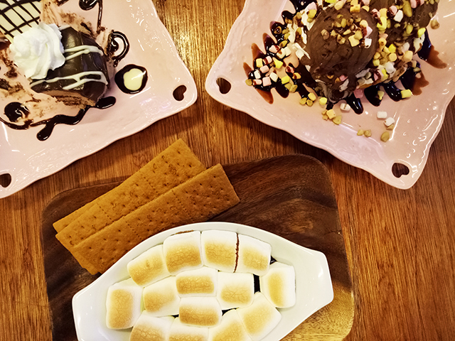 El Neo Garahe Food Park QC