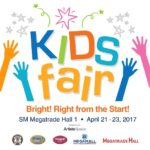 KID'S FAIR 2017: Bright! Right From The Start