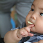 Smart And Healthy Snacks For Babies 10 Months Onwards