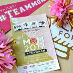 Mommies Cheer For BFFs At Mommy Mundo's #TeamMom Expo Mom 2017