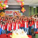 Why Kids Love McDonald's Kiddie Crew Workshops