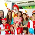 McDonald's Kiddie Crew Workshop 2017 – Fresh And New Activities For Kiddie Crews