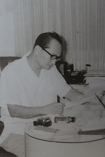 Delgado Hospital