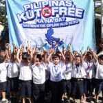 Lamoiyan Corporation Helps Back-To-School Students Beat Pediculosis (Kuto)