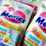 Japan Brand Merries Diaper – Is It Worth Trying For Your Baby?