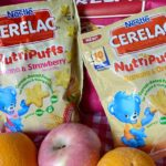 Cerelac Nutripuffs – Fun & Yummy Snacks For Kids 10 Months Onwards