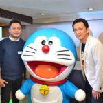 "Doraemon: ""I'm Your Hero"" Campaign – Doraemon School And Mall Tours Happening Till December"