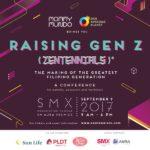 RAISING GEN Z  Zentennials: The Making of The Greatest Filipino Generation