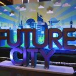 Reshape Your Future At THE FUTURE CITY : An Interactive Digital Park