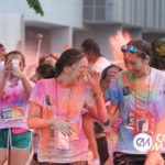 Join CM Glitter's Flashy, Foamy And Colorful Fun Run October 22