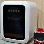 Babybee Ultraviolet Sterilizing Cabinet – A Mom's Companion In Killing Germs At Home