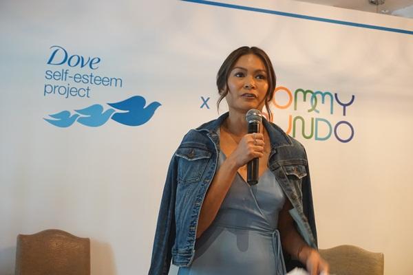 Apples Aberin, Head of Public Relations, Unilever Philippines