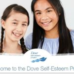 Dove Self-Esteem Project : Online Modules To Help Moms Teach Young Girls To Feel Confident