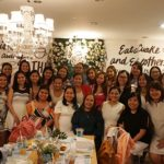 Christmas In Bloom – Mommy Bloggers Philippines Christmas Party 2017