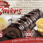 Red Ribbon Savers give extra sweetness without the extra cost