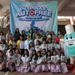 Lamoiyan Corporation works towards achieving kuto-free communities